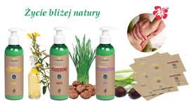 Zestaw kremów Callusan Naturale