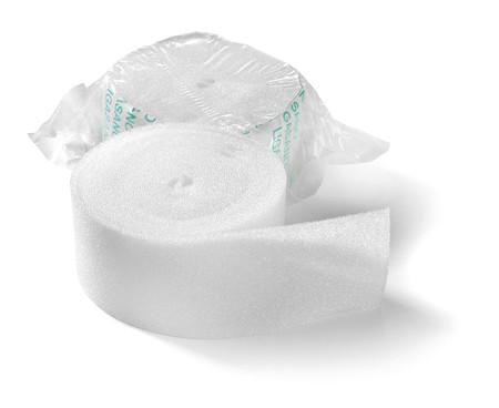 LIGASANO bandaż, tamponada 300 x 5 x 0,3 cm (1)